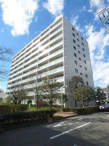 ニューシティ東戸塚クレール丘の街5号棟
